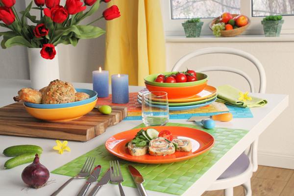 Die Serie Happymix - Friesland Porzellanhol ich mir